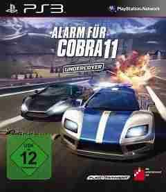 Descargar Crash Time 5 Undercover [MULTI][Region Free][FW 4.2x][DAGGER] por Torrent
